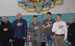 Кубок з козацького двобію Кам'янське