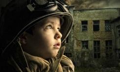 статус детей войны, дети войны в Украине, помощь детям войны